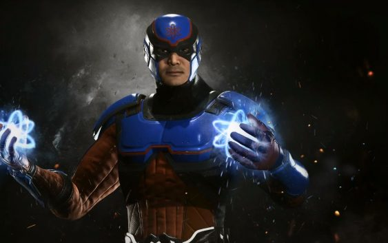 Injustice 2 : un bande-annonce de gameplay pour Atom
