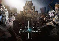 Lineage 2: Revolution – des événements in-game pour les fêtes