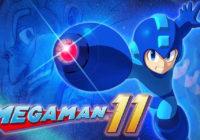 Mega Man 11 : une nouveau trailer et une date de sortie