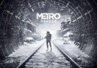 [E3 2018] Un trailer et une date de sortie pour Metro: Exodus