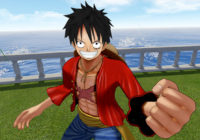 One Piece Grand Cruise : Luffy aborde le PlayStation VR dans un trailer
