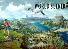 One Piece: World Seeker, le producteur Nakajima-san prend la parole !