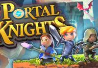 Portal Knights : la Mise à jour «Créateur» est disponible sur PC