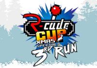 R-cade Cup – 3rd Run : Xmas Specials – un show e-Sport 100% retrogaming