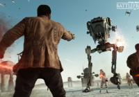 Star Wars Battlefront II : La fin de l'aventure d'Iden Versio et Les Derniers Jedi s'invitent