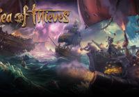 Une bande annonce de lancement pour Sea of Thieves