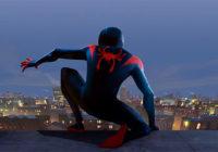 Spider-Man : New Generation – une nouvelle bande annonce dévoilée
