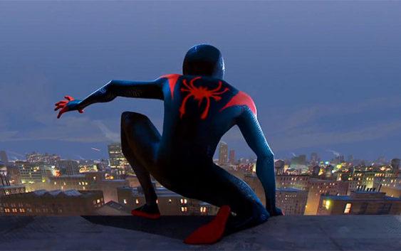 une première bande annonce pour spiderman  new generation
