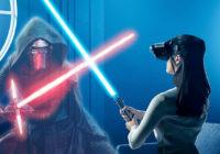 Star Wars : Jedi Challenges, une expérience en réalité augmentée