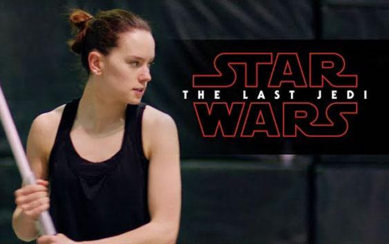 Star Wars : Les Derniers Jedi – une featurette dédiée aux combats