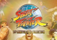 Une date de sortie pour Street Fighter 30th Anniversary Collection