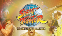 Street Fighter 30th Anniversary Collection : la compilation ultime annoncée !