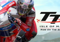 [TEST] TT Isle of Man : Ride On The Edge – A fond les ballons !
