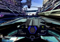 [PSX2017] WipEout Omega Collection VR officiellement annoncé !