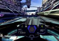 WipEout Omega Collection VR : un trailer pour annoncer la mise à jour VR