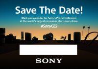 [CES 2018] Sony répond présent avec la PS4 et le PS VR !