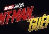 Ant-Man et la Guêpe : la bande-annonce est enfin là !