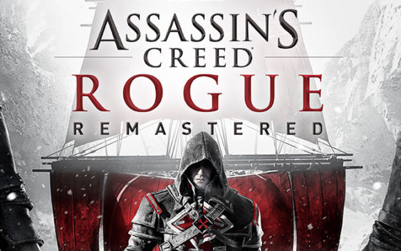 Assassin's Creed Rogue Remastered officiellement annoncé sur PS4 et Xbox One !