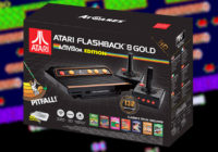 Atari Flashback 8 Gold HD Activision Edition annoncée pour février 2018