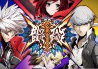 Blazblue Cross Tag Battle annoncé sur PlayStation 4 et Nintendo Switch