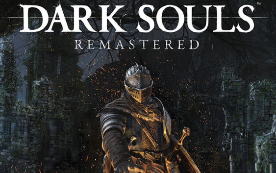 Dark Souls : Remastered officiellement annoncé sur PS4, Xbox One, Switch et PC
