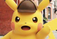 Un trailer et une date de sortie pour Détective Pikachu sur Nintendo 3DS