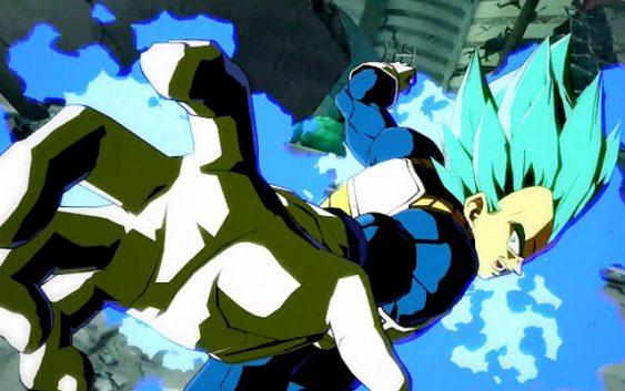 Dragon Ball FighterZ : au tour du prince des Saiyan d'avoir son teaser !