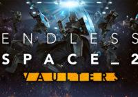 Endless Space 2 : Vaulters, la première extension, dévoile une date et un trailer