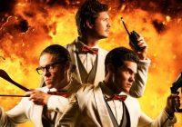 Un nouveau trailer pour Game Over, Man!, nouveau film déjanté de Netflix