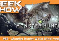 [TEST] Monster Hunter World, l'attente valait-elle le coup ?