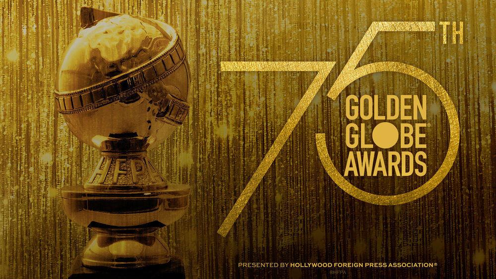 The 75th Golden Globe Awards - 2018