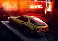 Gravel : les Porsche 924 GTS Rallye et 959 Rallye en bonus de précommande