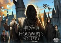 Harry Potter: Hogwarts Mystery – des pré-inscriptions Google Play et un trailer de gameplay