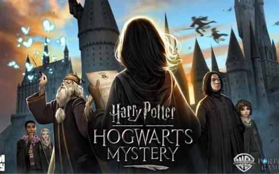 Une bande annonce et le plein d'infos pour Harry Potter: Hogwarts Mystery