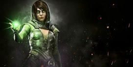 Injustice 2 : un trailer et une date de sortie pour l'Enchanteresse