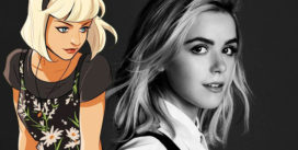 Sabrina : Kiernan Shipka sera l'apprentie sorcière dans le reboot