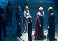 Un nouveau trailer pour Krypton, future série TV de la chaîne Syfy
