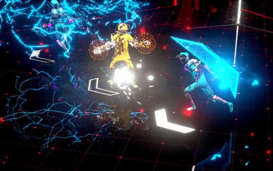 laser league le jeu de sport multijoueur de roll7 s 39 offre un acc s anticip. Black Bedroom Furniture Sets. Home Design Ideas