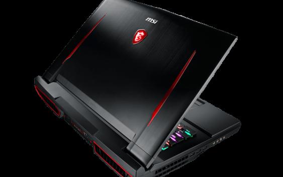 [CES 2018] MSI DÉVOILE LES GE RAIDER RGB ET LE GT75 doté du Wifi KILLER 1550 !