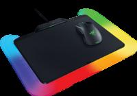 [CES 2018] Razer Hyperflux, le tapis de souris qui recharge sans fil votre souris !