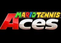 Mario Tennis Aces officiellement annoncé sur Nintendo Switch