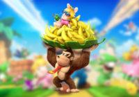Mario + The Lapins Crétins Kingdom Battle : Donkey Kong bientôt de la partie