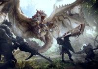 Monster Hunter: World – découvrez le premier épisode de la série de making-of