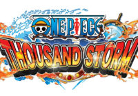 One Piece Thousand Storm souffle sa première bougie