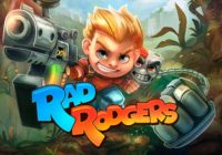 [TEST] Rad Rodgers : la plateforme des 90's fait son come-back