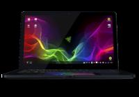 [CES 2018] Razer dévoile son PROJECT LINDA, le concept d'ordinateur et téléphone portable android hybride !