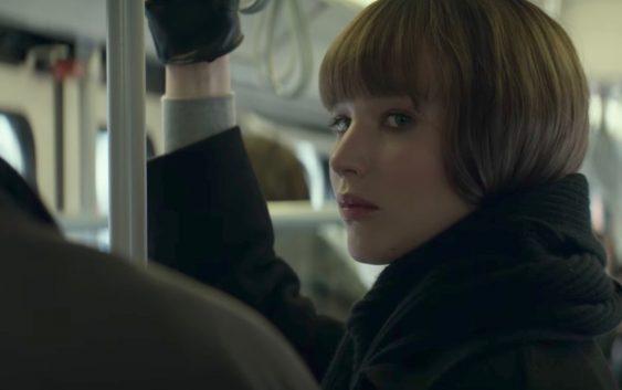 Une seconde bande annonce pour Red Sparrow avec Jennifer Lawrence