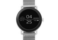 [CES 2018] SKAGEN lance sa toute première montre connectée à écran tactile