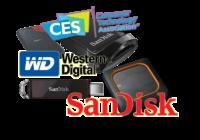 [CES 2018] Western Digital présente ses nouvelles solutions de sauvegarde et de partage !