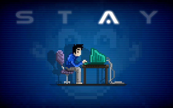 Une bande annonce de lancement pour STAY sur PC